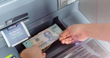 Khách tố dịch vụ nộp tiền tại cây MB Bank 'lởm'