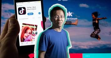"""Zhang Yiming, cha đẻ"""" của Tiktok, nắm startup giá trị nhất thế giới"""