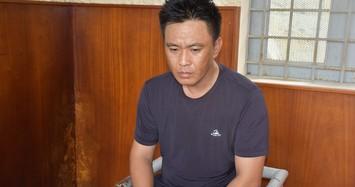 Người đàn ông nghiện ma túy từ Sài Gòn xuống Bến Tre trộm tài sản