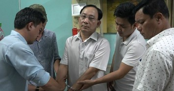 Giám đốc bệnh viện Cai Lậy bị điều tra về tội giết người