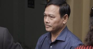 Nguyễn Hữu Linh sàm sỡ bé gái không chạy trốn ống kính như phiên xử đầu tiên