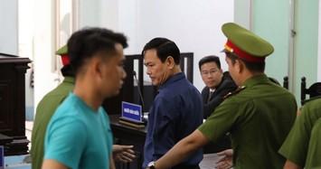 Ông Nguyễn Hữu Linh kháng cáo kêu oan ngay sau khi tòa tuyên án 18 tháng tù