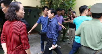 Nguyễn Hữu Linh dâm ô bé gái lãnh 1 năm 6 tháng tù