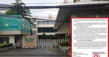 Tổng Công ty Phong Phú 'dính chùm' hàng loạt sai phạm với SAGRI
