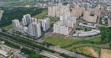 TP HCM giao hơn 1.000 căn hộ phục vụ tái định cư Thủ Thiêm