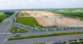 Chủ tịch TCT Bình Dương gửi đơn từ chức sau vụ bán 43ha đất công giá bèo