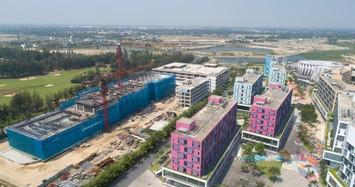 Sở Xây dựng Đà Nẵng: 'Tập đoàn Empire và khách hàng tự chọn giải pháp xử lý'