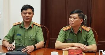 CSGT Đồng Nai bị tố bảo kê xe quá tải: 'Người dân an tâm vấn đề này, tất cả phải được xử lý'