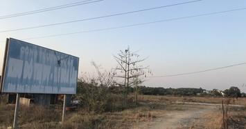Đấu giá 1,353 tỷ nhưng thanh toán 847 tỷ, Kim Oanh bị dừng công nhận chủ đầu tư lô đất 500.000m2