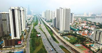 Giá bán căn hộ tại TP HCM đạt mức cao kỷ lục gần 72 triệu đồng/m2