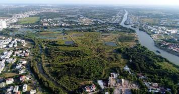 Lô đất 'vàng' 32 ha ở Phước Kiển rơi vào tay tư nhân dính đến quan chức nào?