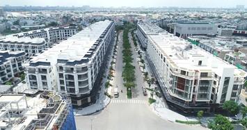 Nhà liền thổ TP HCM bán ra thấp kỷ lục trong 5 năm