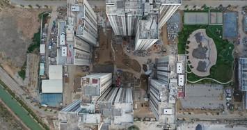 Tiến độ dự án bất động sản: Toàn cảnh siêu dự án Vinhomes Grand Park ở Sài Gòn