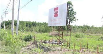 TP HCM yêu cầu có biện pháp chế tài chủ đầu tư dự án Khu Đô thị Sing Việt