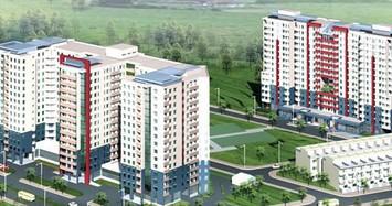 TP HCM tháo gỡ khó khăn dự án nhà ở xã hội Lê Thành Tân Kiên