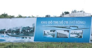 Quảng Nam phạt Công ty bất động sản Bách Đạt An 600 triệu đồng