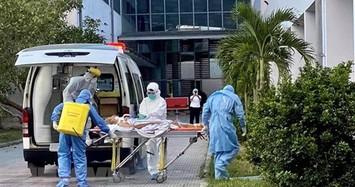 Ca đầu tiên tử vong do dịch COVID-19 ở Việt Nam: Bệnh nhân 428 tử vong vì nhồi máu cơ tim trên nền bệnh lý nặng và mắc COVID-19