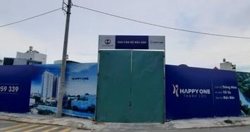 Dự án Happy One Thạnh Lộc của Vạn Xuân Group: Rao bán bãi đất trống