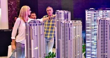 Người nước ngoài mua khoảng 16.000 căn nhà trong 5 năm qua