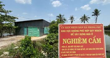 Chuyển công an hồ sơ sai phạm tại dự án KCN Phong Phú và Tổng công ty Liksin