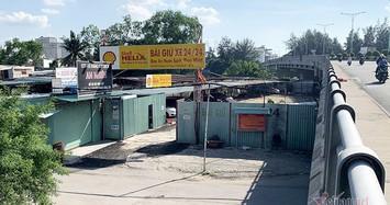 Xử lý vi phạm xây dựng tự phát tại Khu nhà ở Him Lam