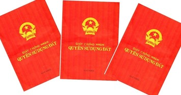 Đà Nẵng: Chuyên viên phòng đăng ký đất đai mang 22 sổ đỏ của dân đi cho 'mượn'