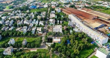 Điểm mặt những công trình sai phạm 'khủng' ở huyện Bình Chánh