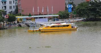 TP HCM đầu tư 11 bến thủy nội địa