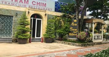 Vì sao Bình Chánh phải tạm dừng cưỡng chế Gia Trang quán - Tràm Chim Resort?