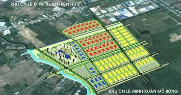 TP HCM chấp thuận đầu tư 3 giai đoạn tại khu công nghiệp mở rộng ở Bình Chánh