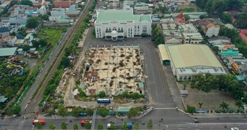 Đồng Nai: Phát hiện hàng loạt thửa đất phân lô, bán nền trái phép