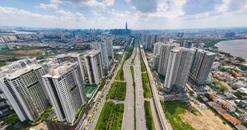 Giá bất động sản TP Thủ Đức tương lai tăng nóng