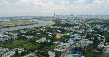 TP HCM: Hàng chục ngàn ha đất chưa được tách thửa vì vướng quy định
