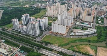 Savills: Hơn 6.500 căn hộ ở TP HCM ngưng bán do vướng pháp lý