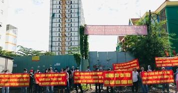 TP HCM ra 'tối hậu thư' cho chủ đầu dự án Tân Bình Apartment