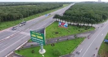 Thu hồi 186 ha đất tại Long Thành để đấu giá