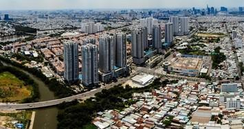 Thêm 10 dự án được bán nhà 'trên giấy' ở Sài Gòn