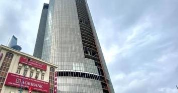 Doanh nghiệp có vốn điều lệ 300 triệu đồng muốn hồi sinh cao ốc Saigon One Tower