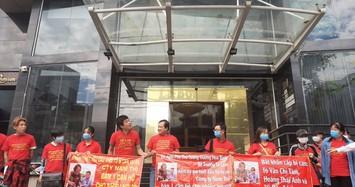 Chiêu lừa chiếm đoạt hơn 190 tỉ đồng của giám đốc Công ty Nam Thị