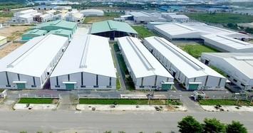 Khu công nghiệp tiếp tục hưởng lợi từ làn sóng chuyển dịch sản xuất