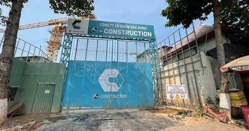 C-River View xây dựng không phép, công ty của doanh nhân Nguyễn Quốc Cường bị phạt 40 triệu