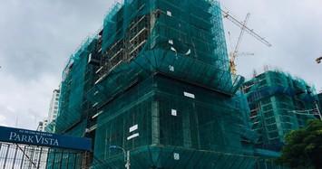 Bộ Xây dựng: Thu hồi dự án chậm tiến độ, xử lý các cán bộ gây ách tắc