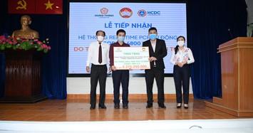 Tập đoàn Hưng Thịnh đăng ký mua vắc xin COVID-19 tiêm miễn phí cho nhân viên và gia đình