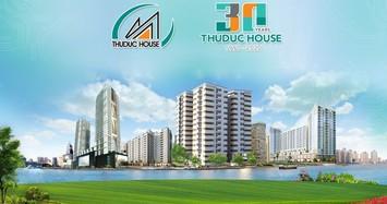 Vì sao cưỡng chế thuế Thuduc House tăng lên hơn 451 tỷ?