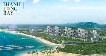 Bình Thuận xử phạt dự án Thanh Long Bay của Tập đoàn Nam Group