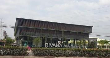 Chủ đầu tư dự án Rivana bị phạt vì xây dựng nhà mẫu không phép