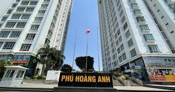 Bỏ tiền tỷ mua chung cư Phú Hoàng Anh, cư dân vẫn không được vào ở
