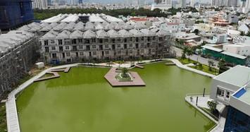 TP HCM chỉ đạo tháo gỡ khó khăn cho 61 dự án bất động sản