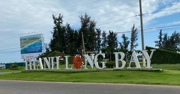 Khách hàng coi chừng mất tiền ở dự án Thanh Long Bay của Nam Group