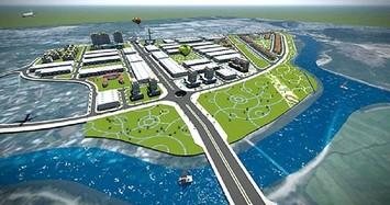 Liên danh Hưng Thịnh làm chủ đầu tư dự án hơn 2.400 tỷ đồng ở Bình Định